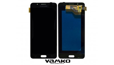 LCD + Touch screen Samsung Galaxy J5 2016 - Crni