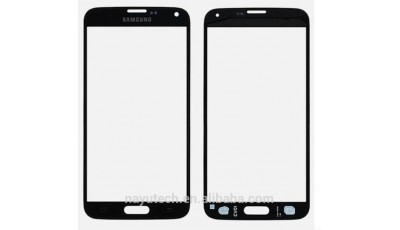 Staklo (touch screen-a) Samsung Galaxy S5 - Crni
