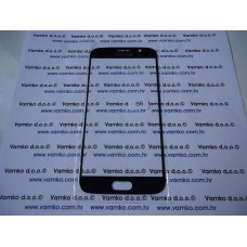 Staklo (touch screen-a) Samsung Galaxy S6 - Crni