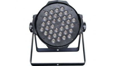 Led reflektor ECO RGB 54x1W