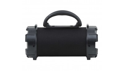 Bluetooth prijenosni zvučnik - Crni