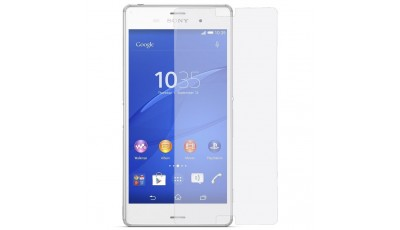 Zaštitno kaljeno staklo (tempered glass) Sony Xperia Z3