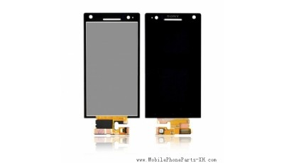 LCD + Touch screen Sony Xperia S ( LT16i )