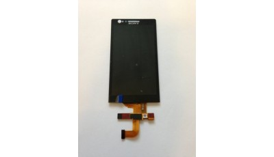 LCD + Touch screen Sony Xperia P ( LT22 )