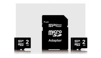 Memorijska kartica Micro SD sa adapterom 4GB