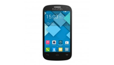 Alcatel POP C3 - Crni