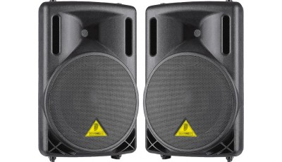 Pasivna zvučna kutija Behringer Eurolive B212XL