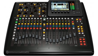 Digitalni mixer Behringer X32 Producer