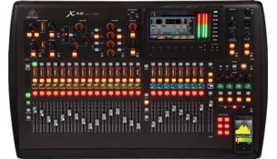 Digitalni mixer Behringer X32