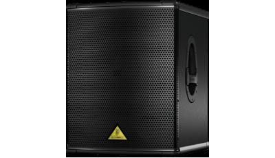 Aktivna zvučna kutija Behringer Eurolive B1500D PRO