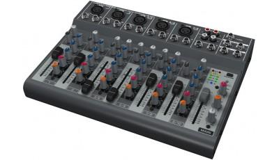 Mixer Behringer Xenxy  1002B