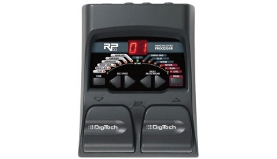 Gitarski efekt procesor DigiTech RP55
