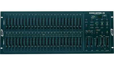DMX kontroler Elation Sceneseter 24ch