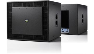 Aktivna zvučna kutija KV2 audio EX1.8