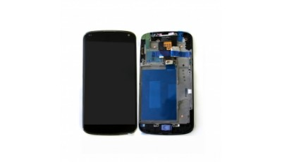 LCD + Touch screen LG Nexus 4 (E960)