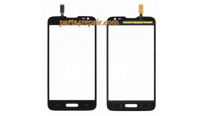 Touch screen LG L70 (D320) - Crni