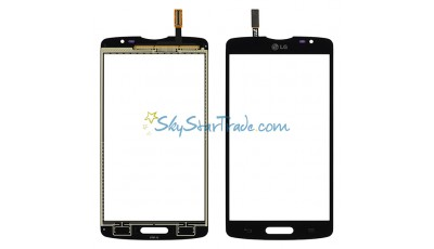 Touch screen LG L80 (D380) - Crni