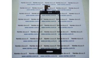 Touch screen LG L9 (P760) - Crni