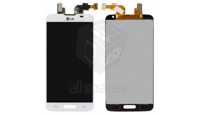 LCD + Touch screen LG L90 - Bijeli