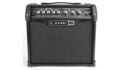 Gitarsko pojačalo Line6  Spider IV 15