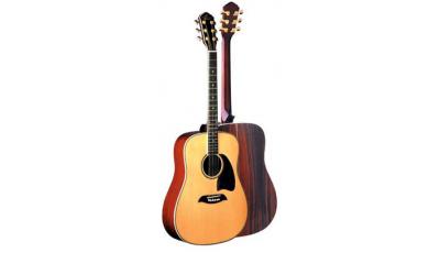 Akustična gitara Oscar Schmidt OG6S Natural