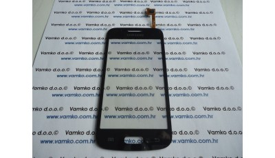 Touch screen Samsung Galaxy Core Plus G350 - Plavi