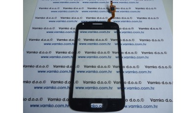 Touch screen Samsung Galaxy Core I8260 / Core duos I8262 - Plavi