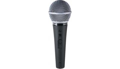 Mikrofon Shure SM48S-LC