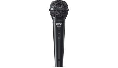 Mikrofon Shure SV200