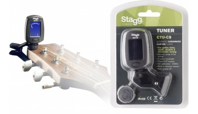 Štimer Stagg CTU-C5 Chromatic