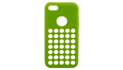 Torbica TPU Iphone 5C - Zelena