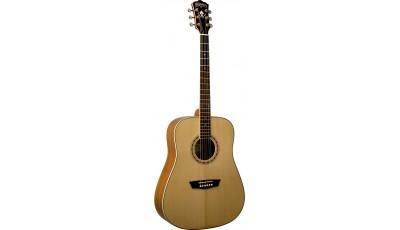 Akustična gitara Washburn WD10S Natural