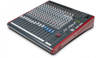 Mixer Allen  Heath ZED - 18