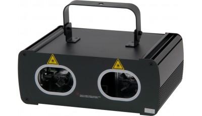 Laser Laserworld EL-D100G DMX