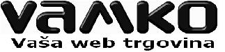 Webshop Vamko d.o.o.